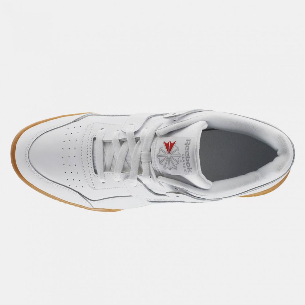 Reebok Classics Workout Plus Ανδρικά Παπούτσια