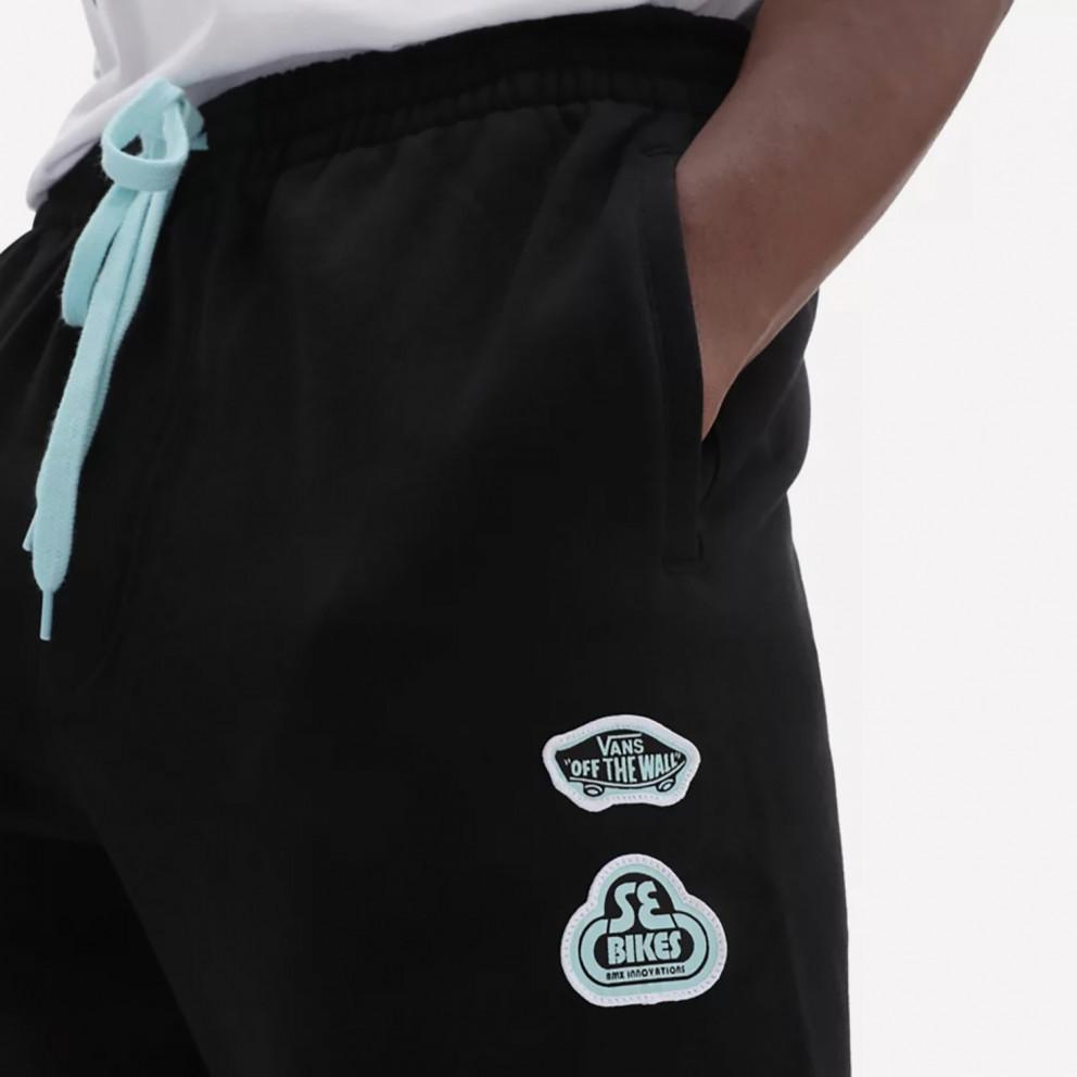 Vans X Se Bikes Men's Relaxed Fleece Trousers