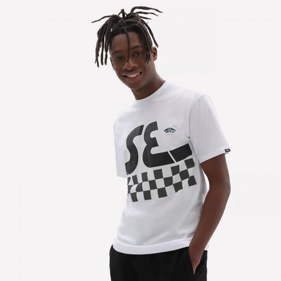 Vans X Se Bikes Men's T-shirt