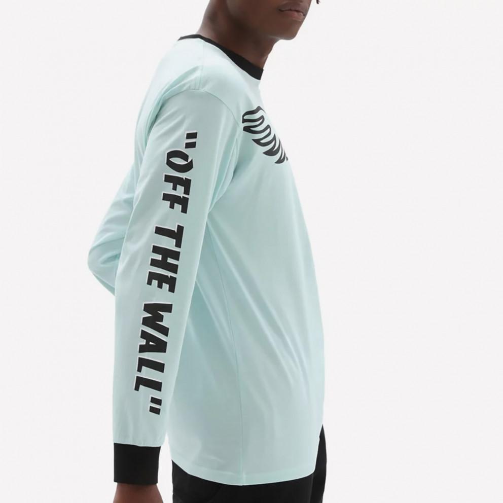 Vans X Se Bikes Men's Sleeve T-shirt