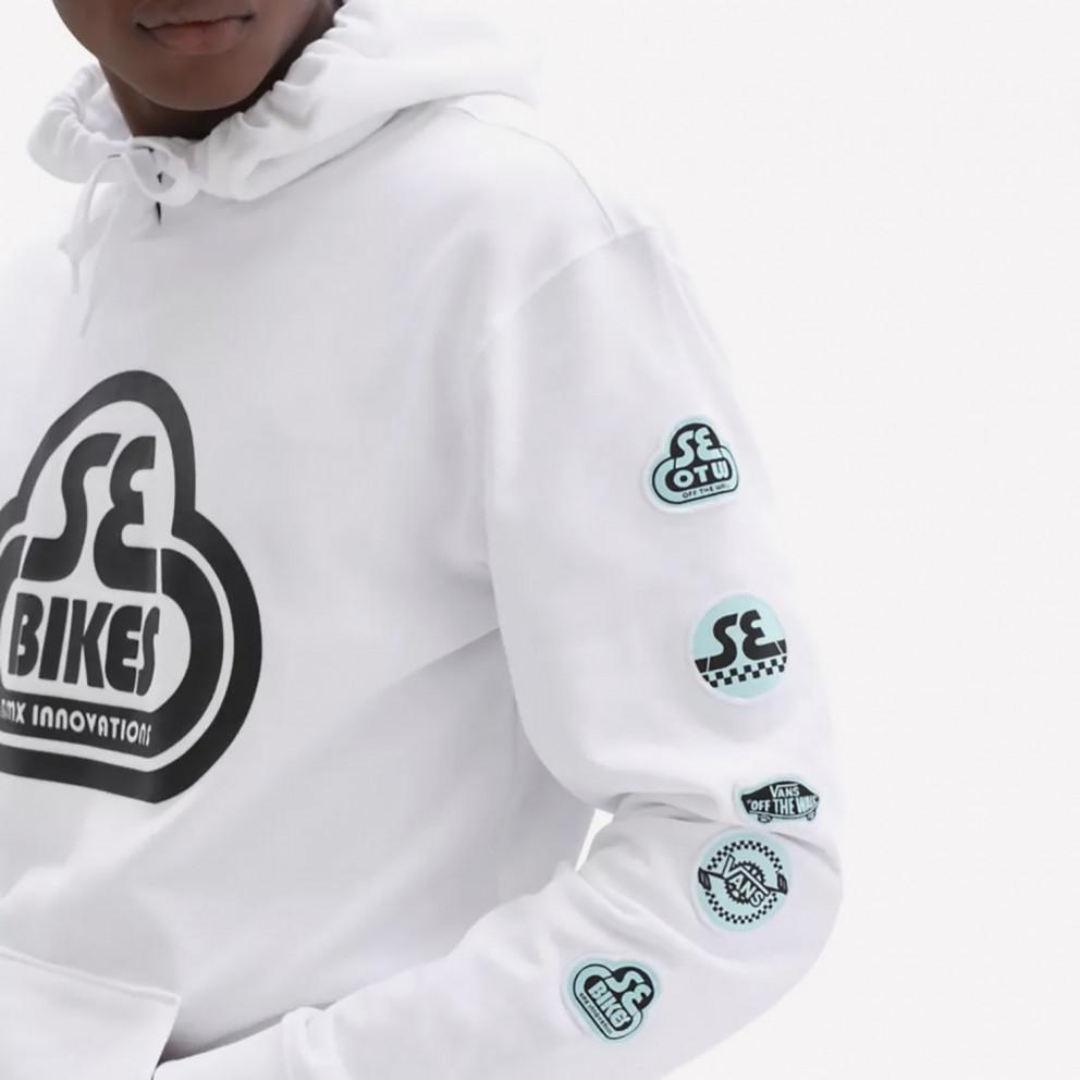 Vans X Se Bikes Men's Pullover