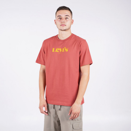 Levi's Relaxed Fit Men's T-shirt