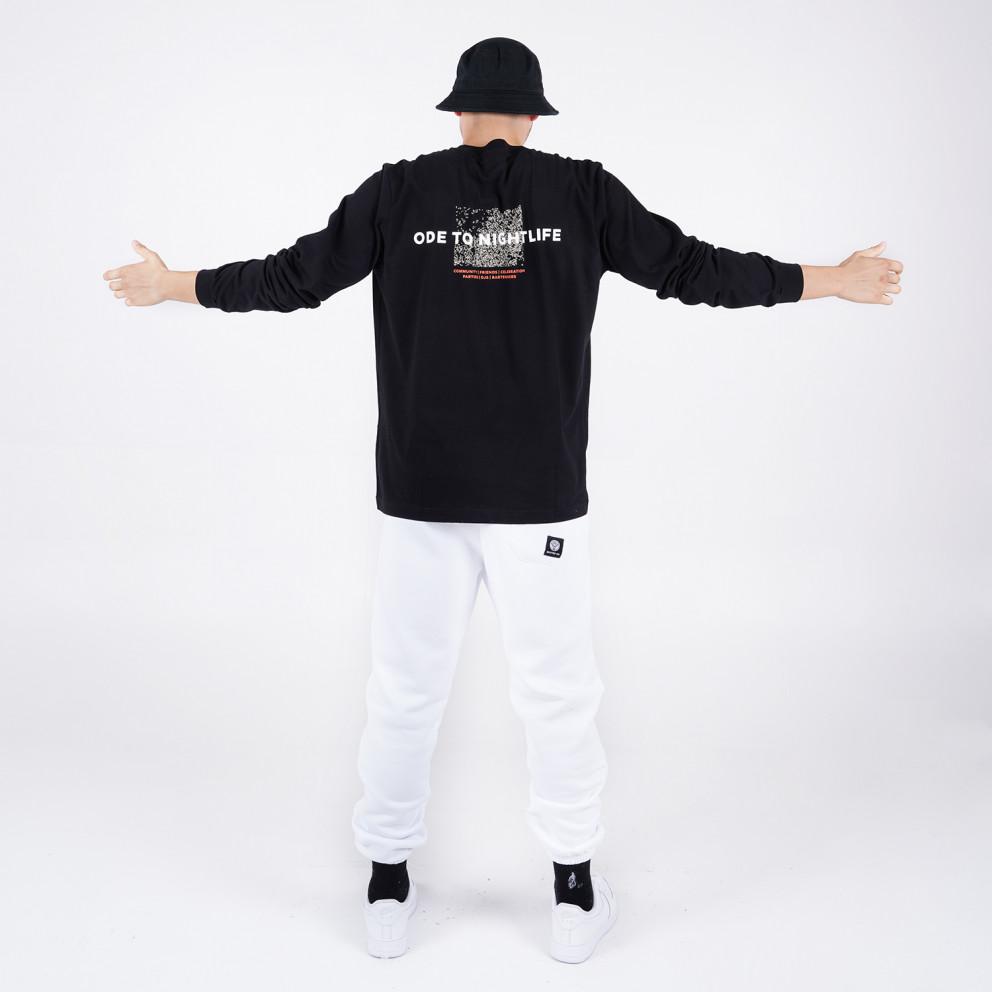 Jager Meister Longsleeve Men's T-shirt