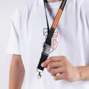 JagerMeister Lanyard Keychain