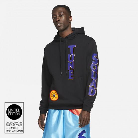 "Nike LeBron x Space Jam: A New Legacy ""Tune Squad"" Ανδρικό Φούτερ"