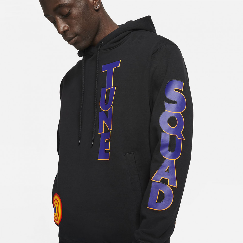 """Nike LeBron x Space Jam: A New Legacy """"Tune Squad"""" Men's Hoodie"""