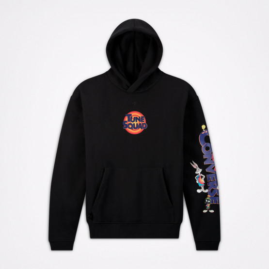 Converse Space Jam A New Legacy Unisex Hoodie