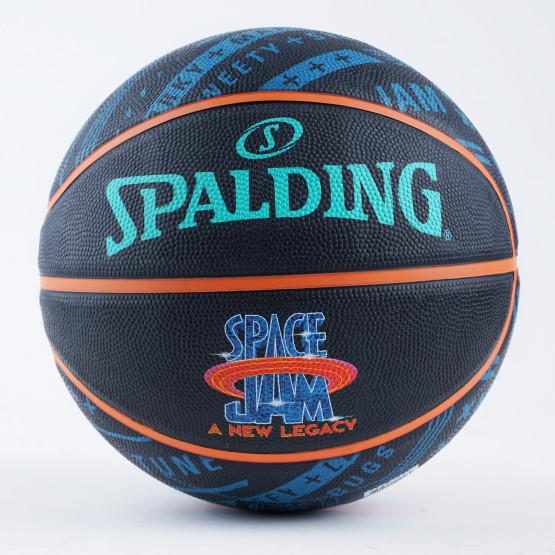 Spalding Bugs 3  Premium Rubber Cover  Size 7