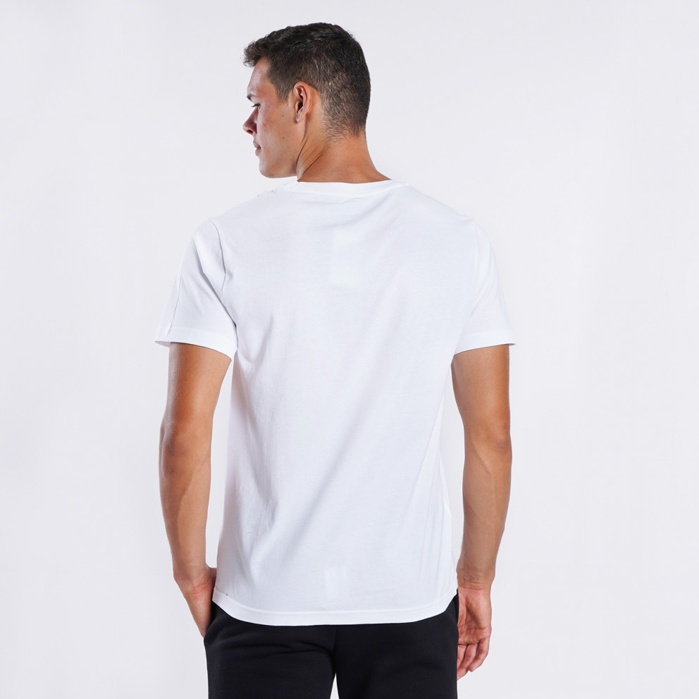 Hurley Rainbow Circle Men's T-Shirt
