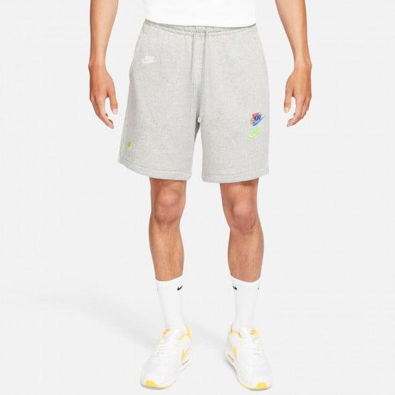 Nike M Nsw Spe+ Ft Short M Fta