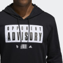 adidas Performance Dame EXTPLY Opponent Advisory Men's Hoodie