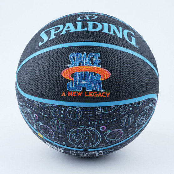 Spalding Space Jam Tune Squad Basketball 6