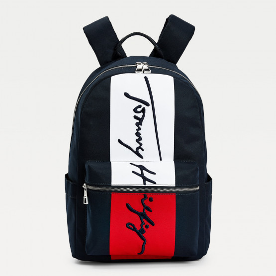 Tommy Jeans Signature Crop Men's Backpack