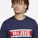 Jordan Paris Saint-Germain Men's T-Shirt