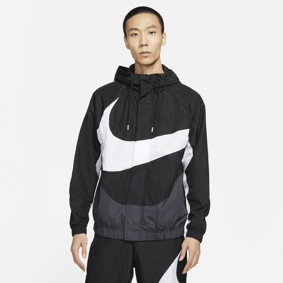 Nike Swoosh Men's Jacket