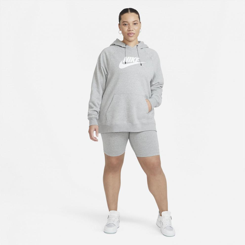 Nike Sportswear Essential Women Plus Size Hoodie