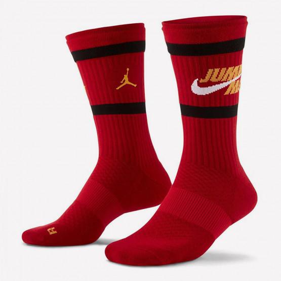 Jordan Legacy Crew Κάλτσες