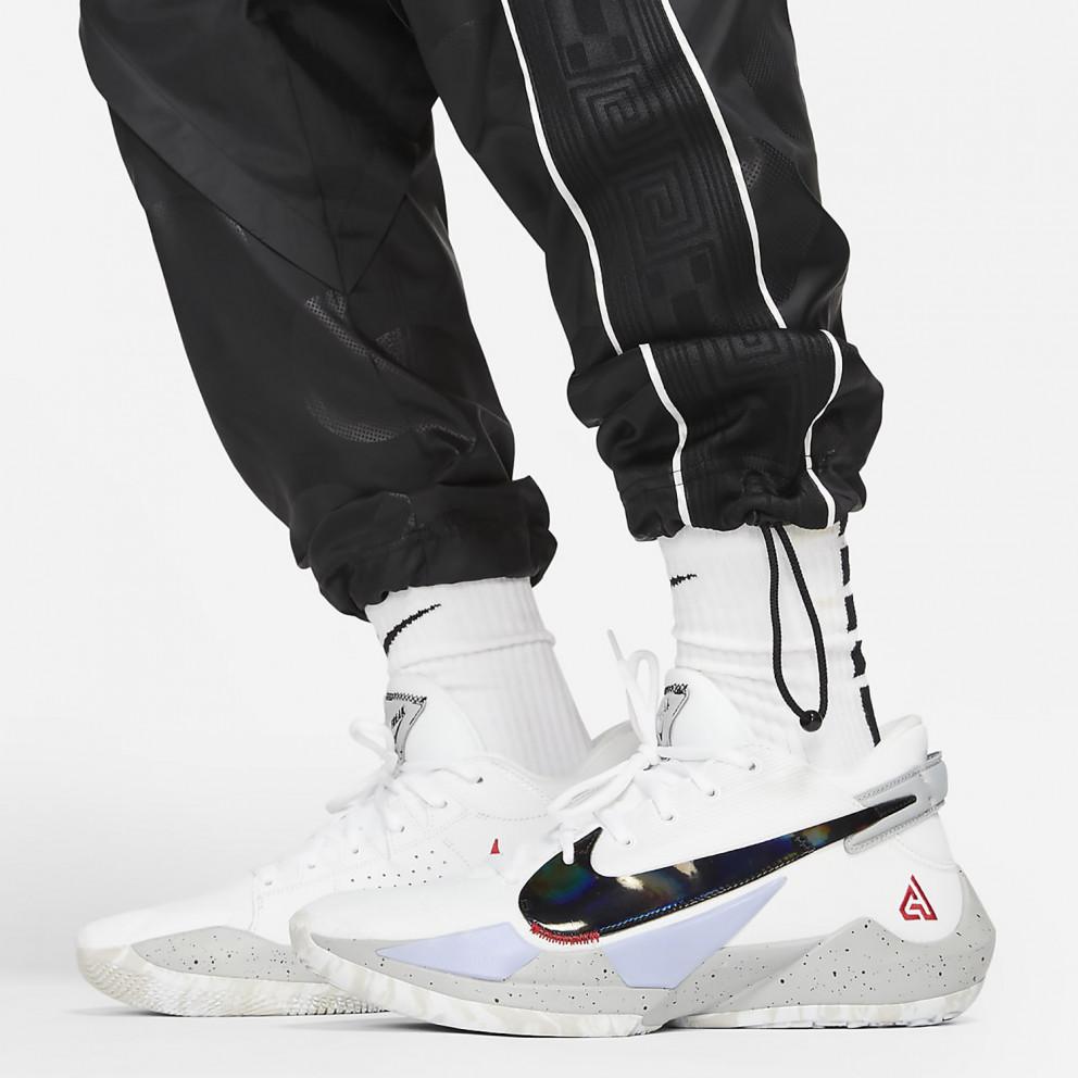 Nike Giannis Lightweight Men's Track Pants for Basketball