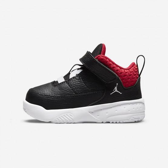 Jordan Max Aura 3 Βρεφικά Παπούτσια