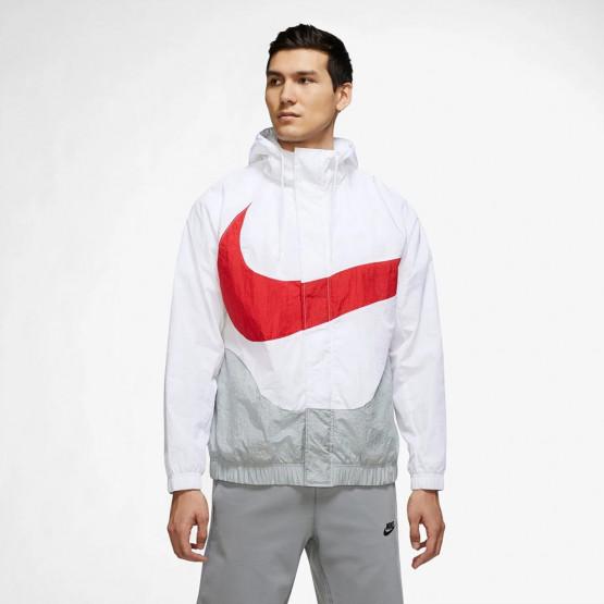 Nike Sportswear Swoosh Ανδρικό Τζάκετ
