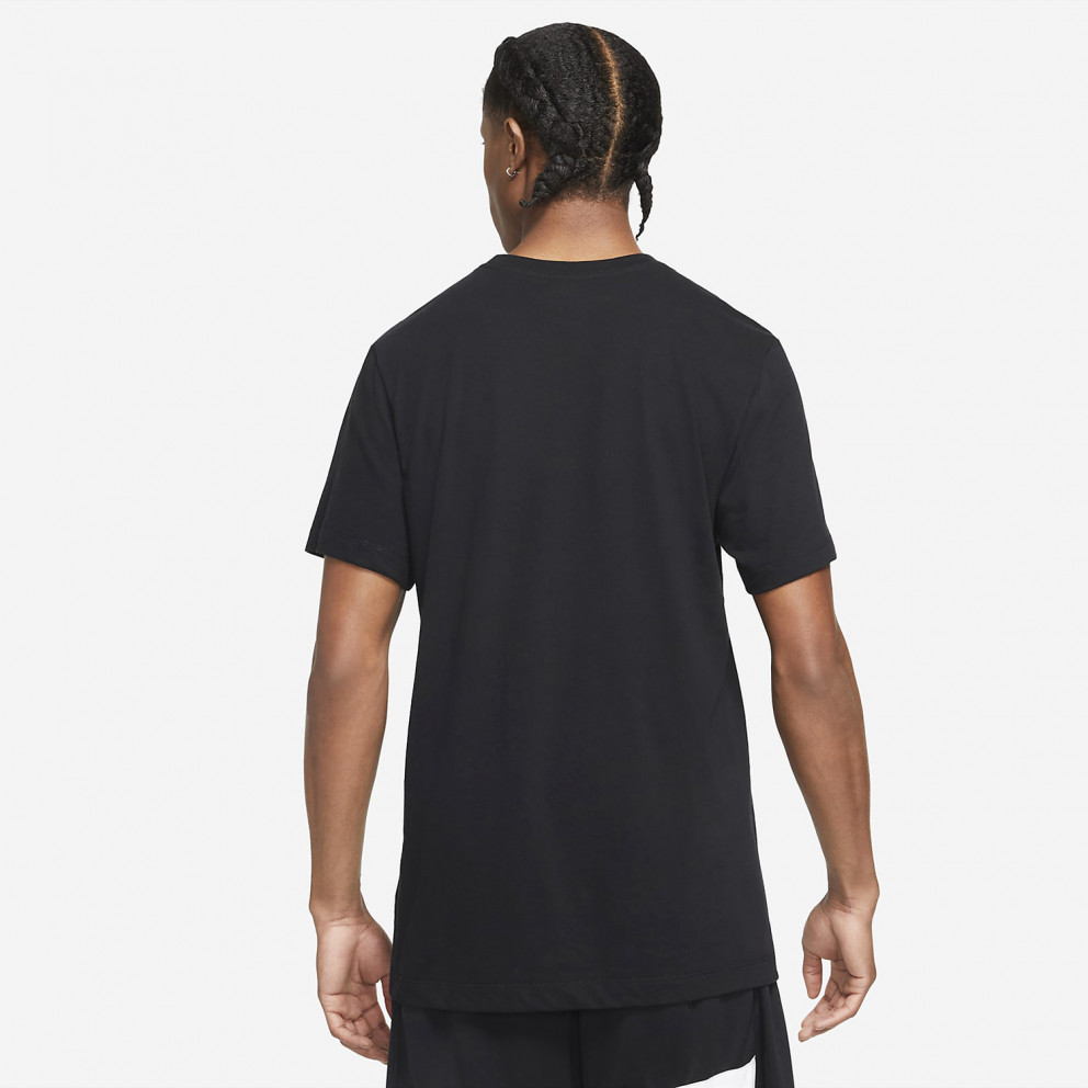 "Nike Dri-FIT ""Just Do It"" Men's T-Shirt"