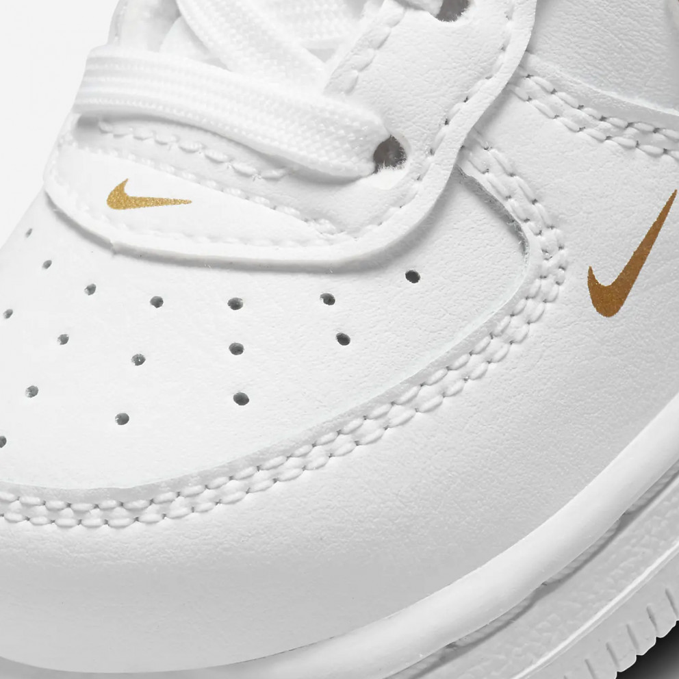 Nike Air Force 1 '07 LV8 Kids' Shoes