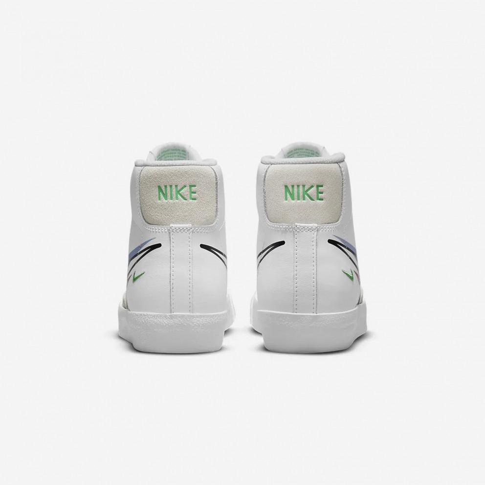 Nike Blazer Mid '77 Kids' Shoes