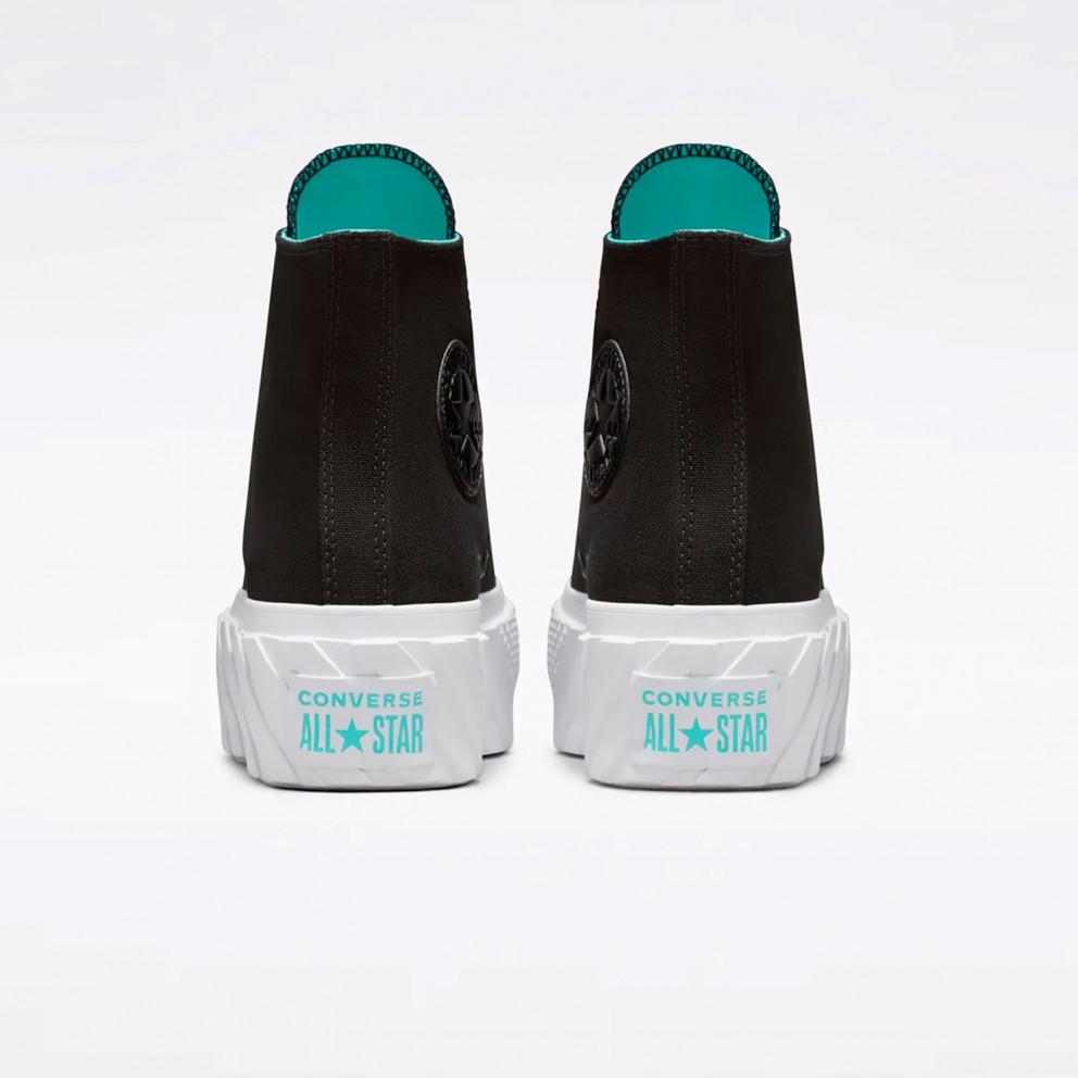 Converse Chuck Taylor All Star Lift 2X Women's Boots