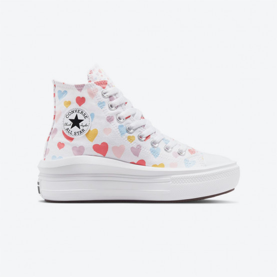 Converse Chuck Taylor All Star Move Kid's Boots