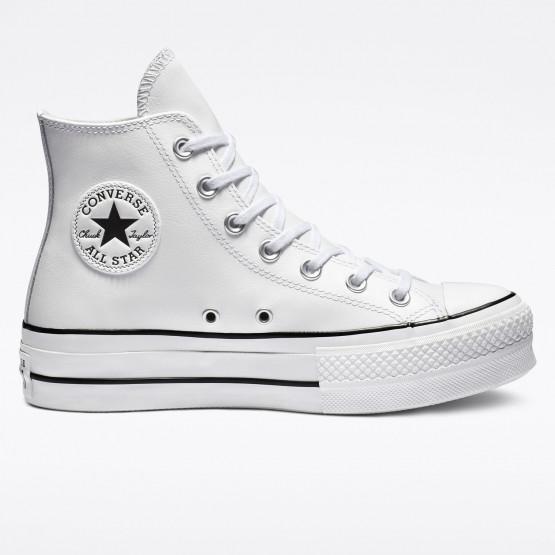 Converse Chuck Taylor All Star Lift Γυναικεία Μποτάκια