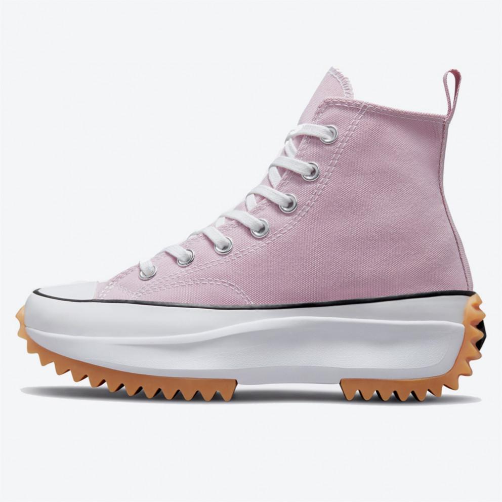 Converse Run Star Hike Women's Boots