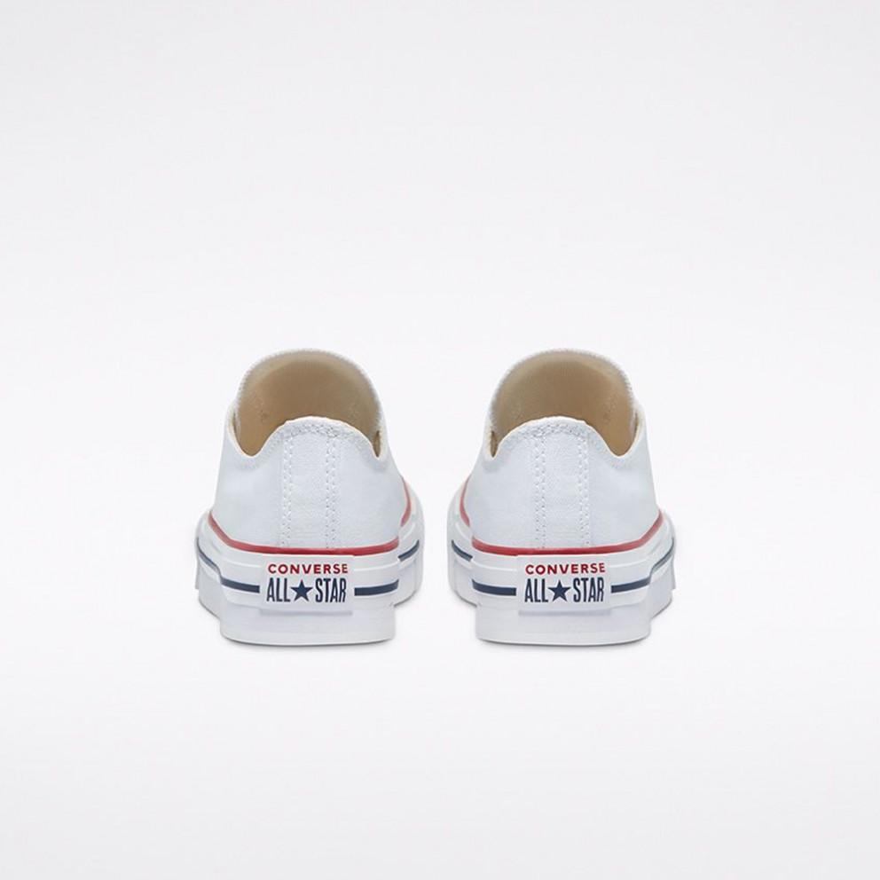 Converse Chuck Taylor All Star Lift Kids' Platform Shoes