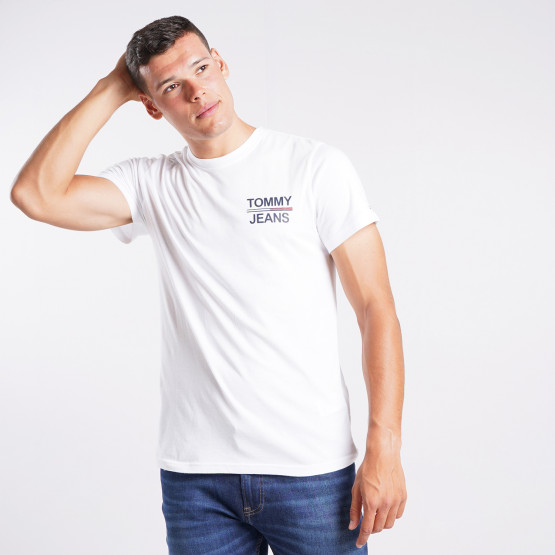 Tommy Jeans Bold Graphic Men's T-shirt