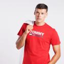 Tommy Jeans Corp Logo Men's T-shirt