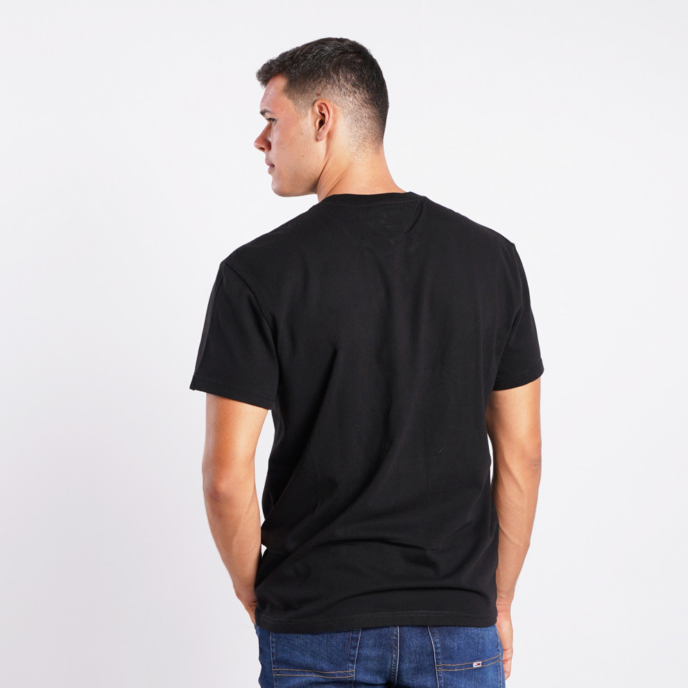 Tommy Jeans Washed Men's T-shirt