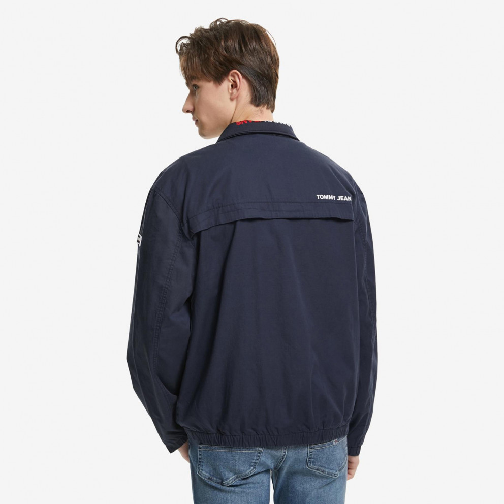 Tommy Jeans Modern Harrington Men's Jacket
