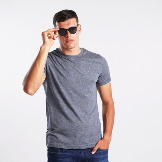 Tommy Jeans Slim Neck Men's T-shirt