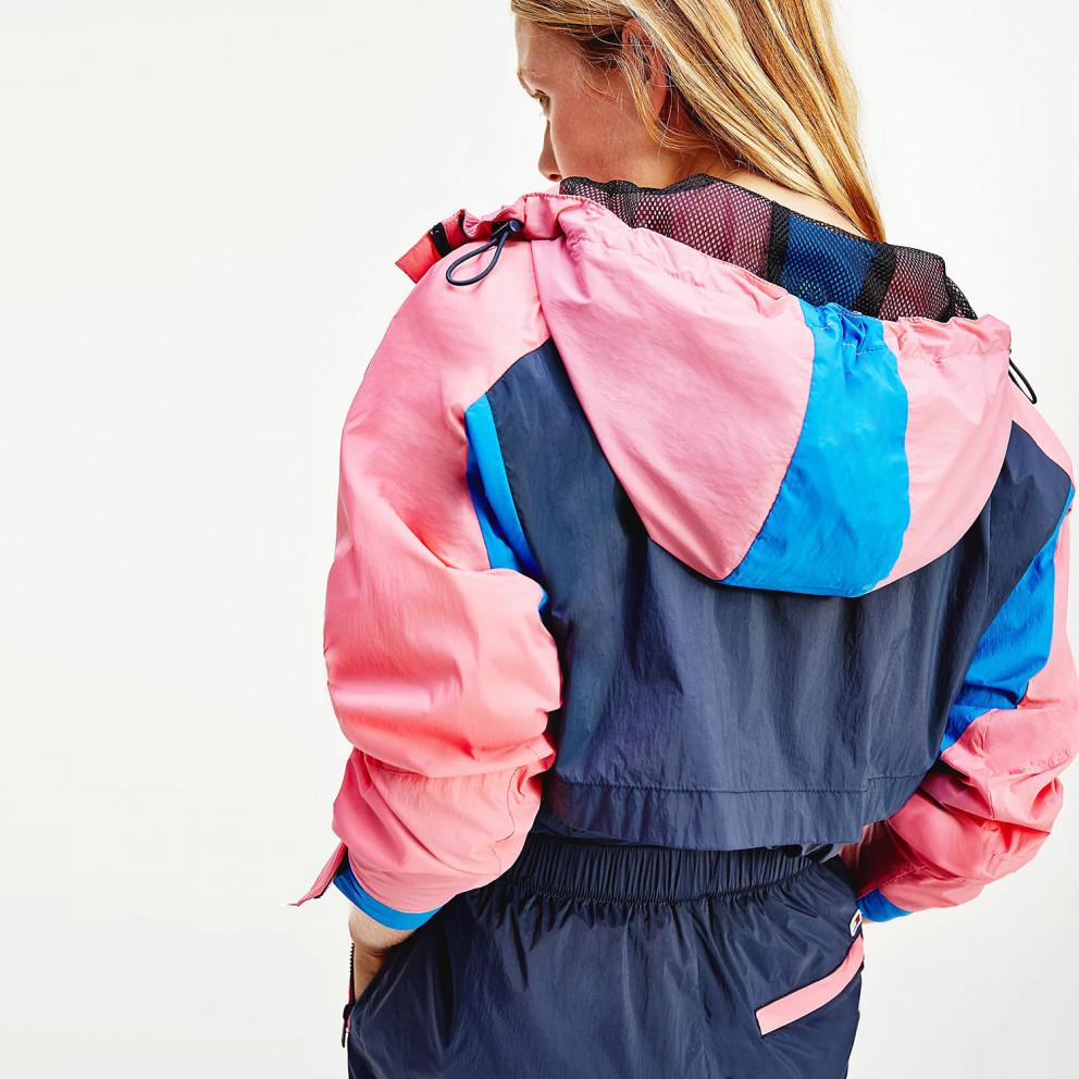 Tommy Jeans Colorblock Women's Windbreaker