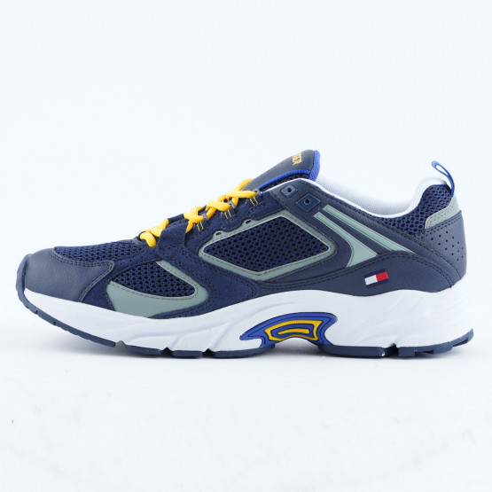Tommy Jeans Archive Mix Runner Men's Shoes