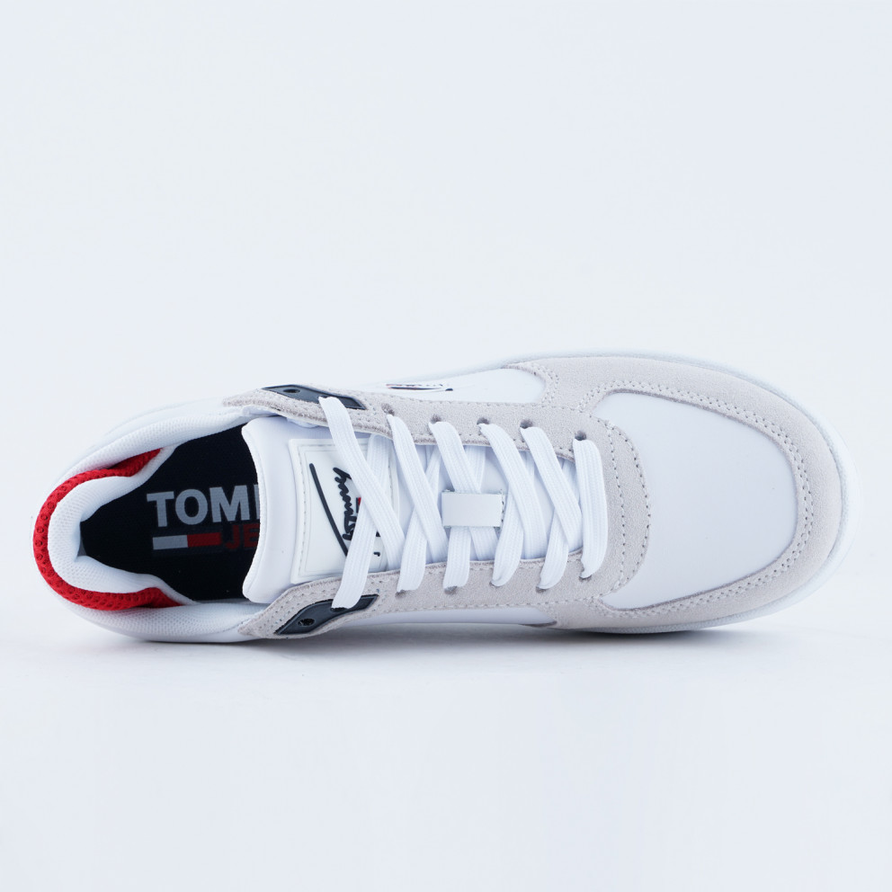 Tommy Jeans Iconic Flatform Women's Shoes