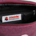 Invicta 25 Solid Waist Bag