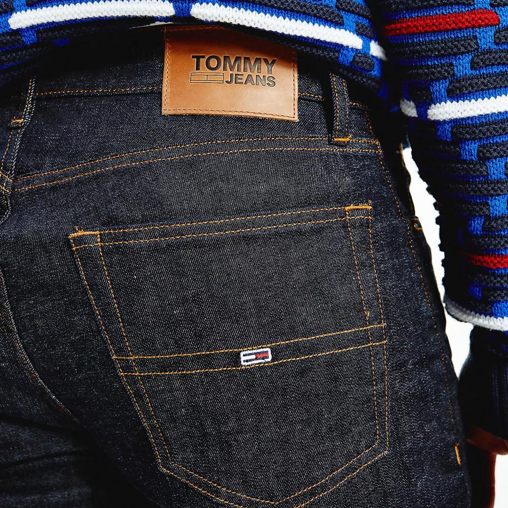 Tommy Jeans Ryan Regular Straight Rico Men's Jeans (Length 32L)