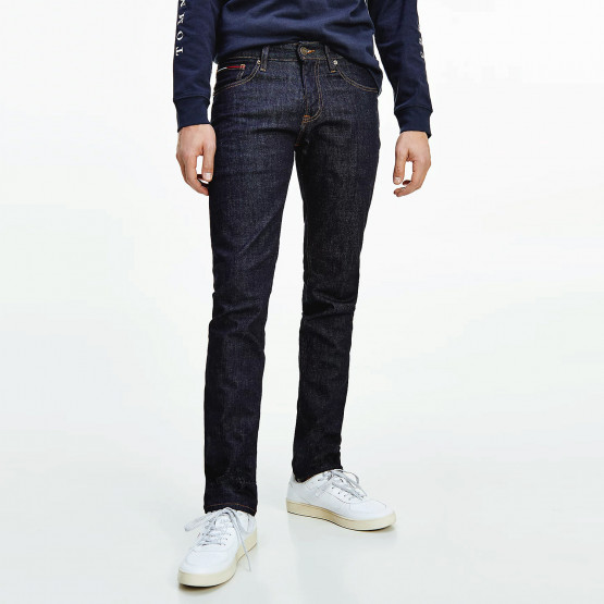 Tommy Jeans Scanton Slim Rico Ανδρικό Τζιν Παντελόνι (Μήκος 32L)