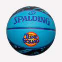 Spalding Bugs Premium Rubber Cover Basketball Size 7