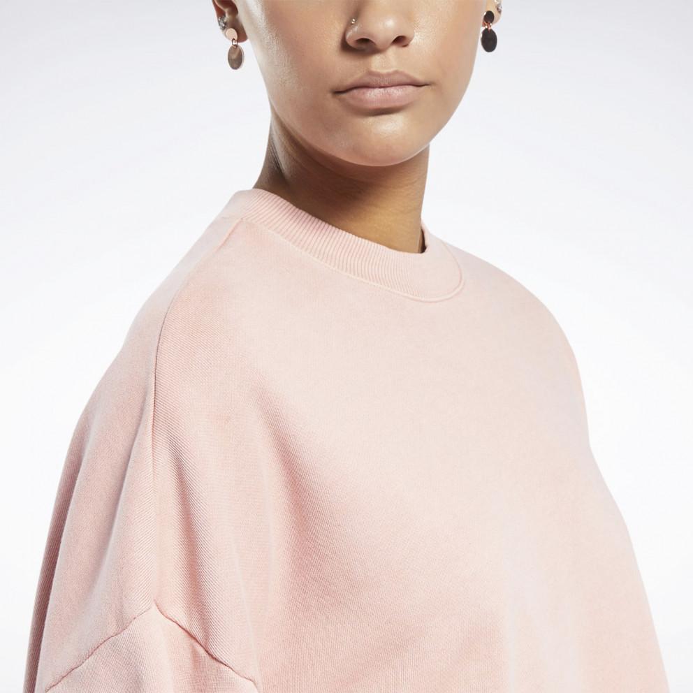 Reebok Classics Natural Dye Oversize Women's Crew Dress