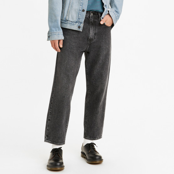 Levis Stay Loose Tapered Crop Ανδρικό Τζιν Παντελόνι