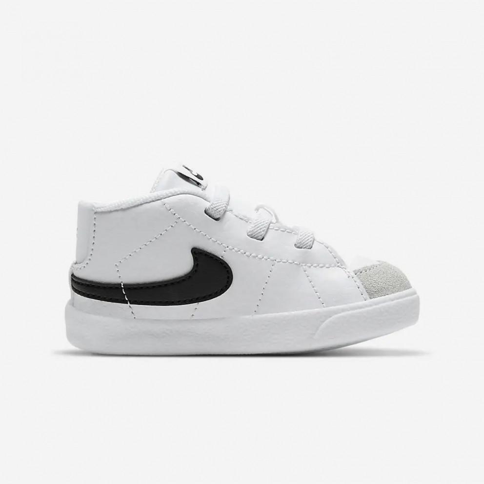 Nike Blazer Mid Infant's Shoes