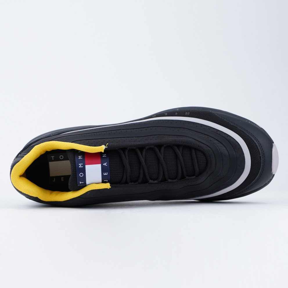 Tommy Jeans Heritage Modern Mix Runner Men's Shoes