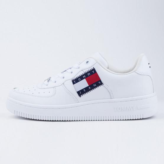 Tommy Jeans Low Cut Flag Women's Shoes