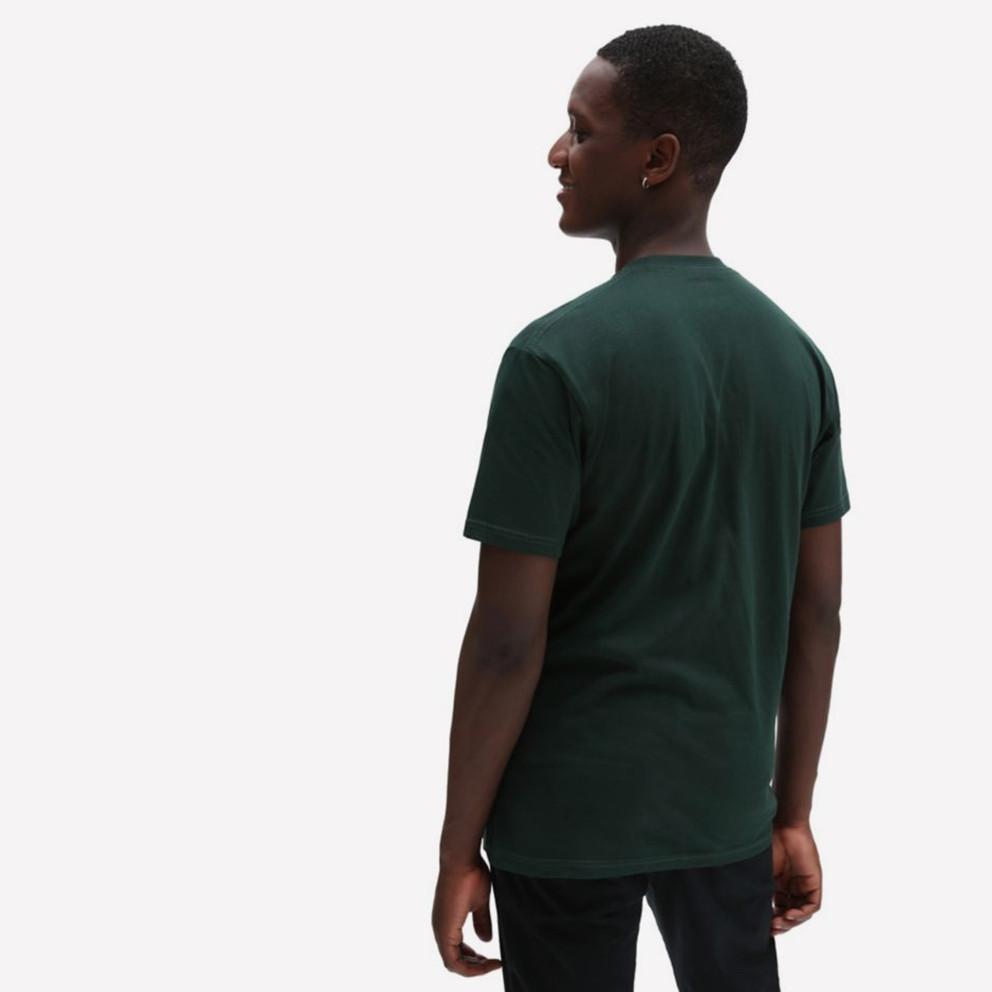 Vans Left Chest Logo Men's T-Shirt